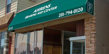 ahren-storefront